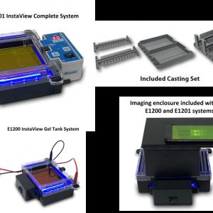 MyGel-InstaView™-Complete-Electrophoresis-System